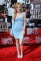 bella thorne debby ryan mtv movie awards 01
