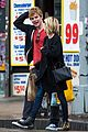 emma roberts real new yorkers walk fast 14
