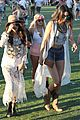 selena gomez sheer dress at coachella 26