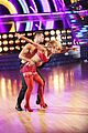 james maslow peta murgatroyd samba latin night dwts 09