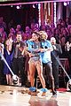 james maslow peta murgatroyd samba latin night dwts 15