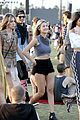 kendall and kylie jenner on an accesory hunt at coachella 201428
