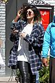 kendall jenner leaves nyc kylie jenner gas lunch 11