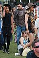 kendall and kylie jenner hang out with jaden and willow smith at coachella41