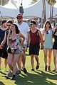 joe jonas blanda eggenschwiler make out at coachella20