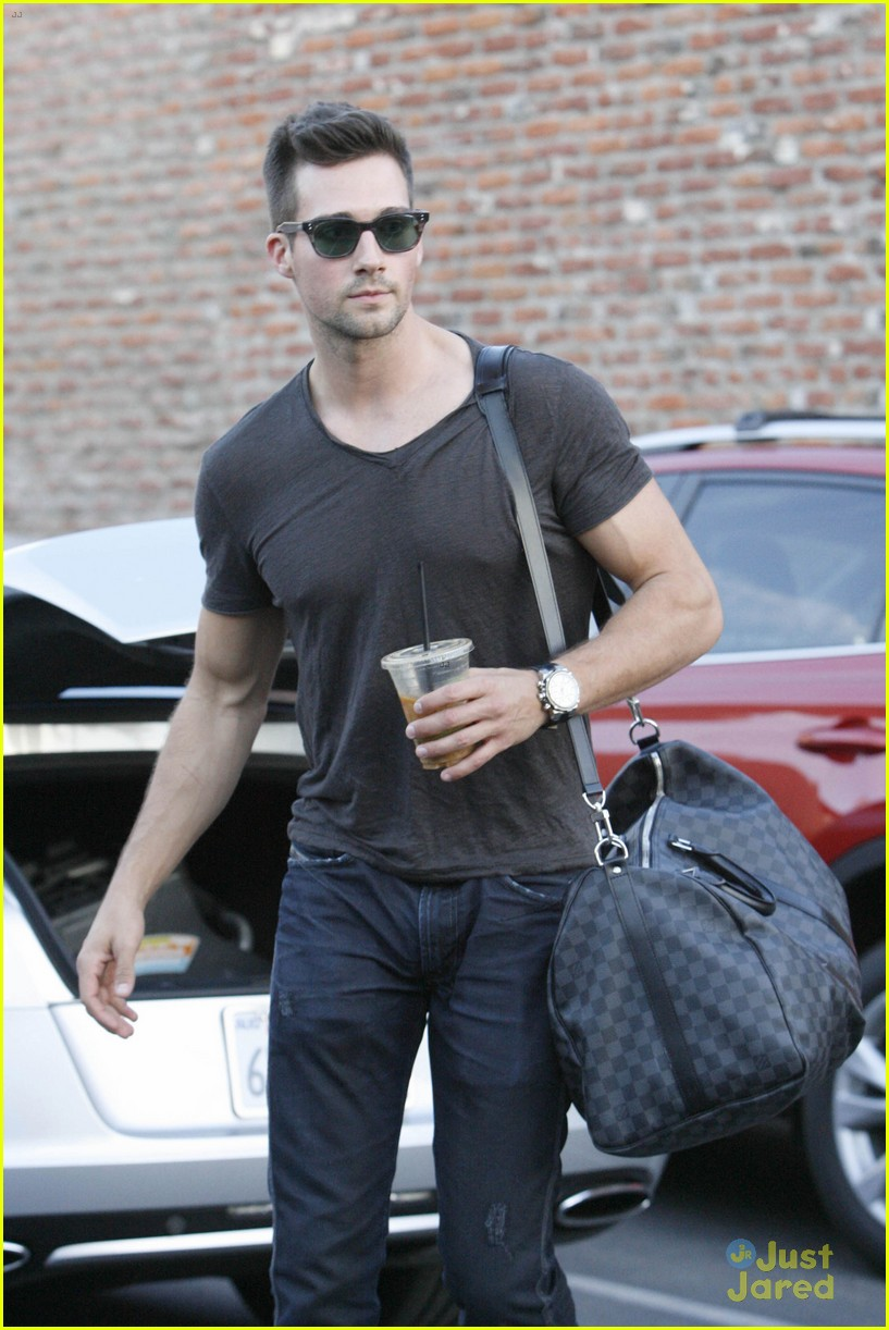 Who is james maslow dating now