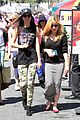 victoria justice jennette mccurdy market meet up 06