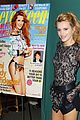 bella thorne bn nyc signing umbrella 22