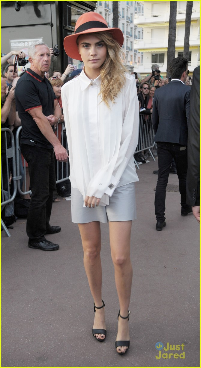 cara delevingne search premiere cannes 13