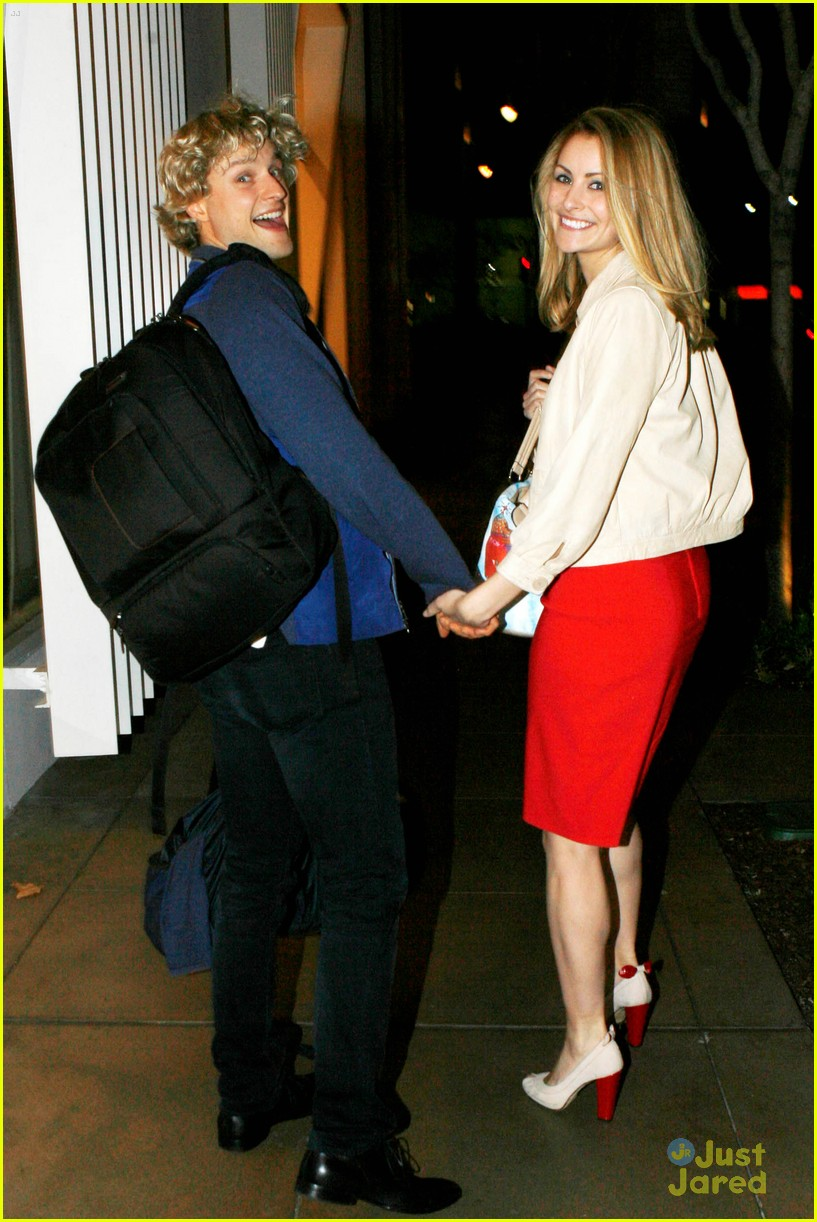 are tanith and charlie still dating