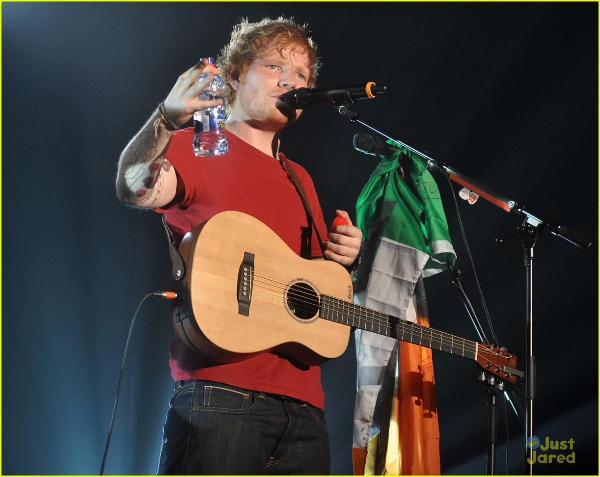 ed sheeran three shows one day 03