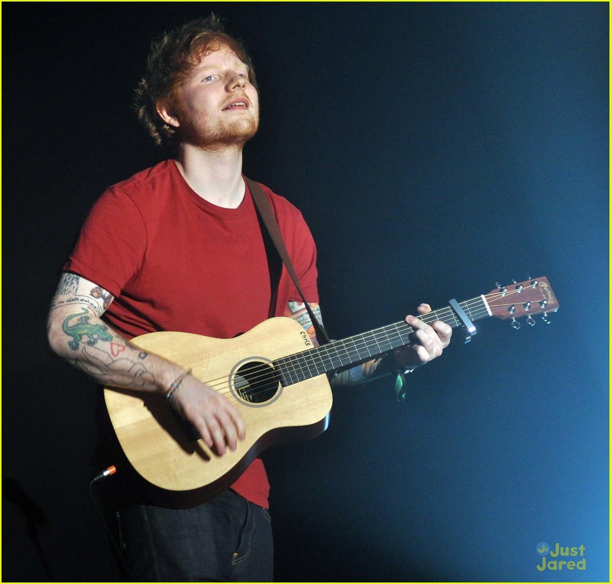 ed sheeran three shows one day 06