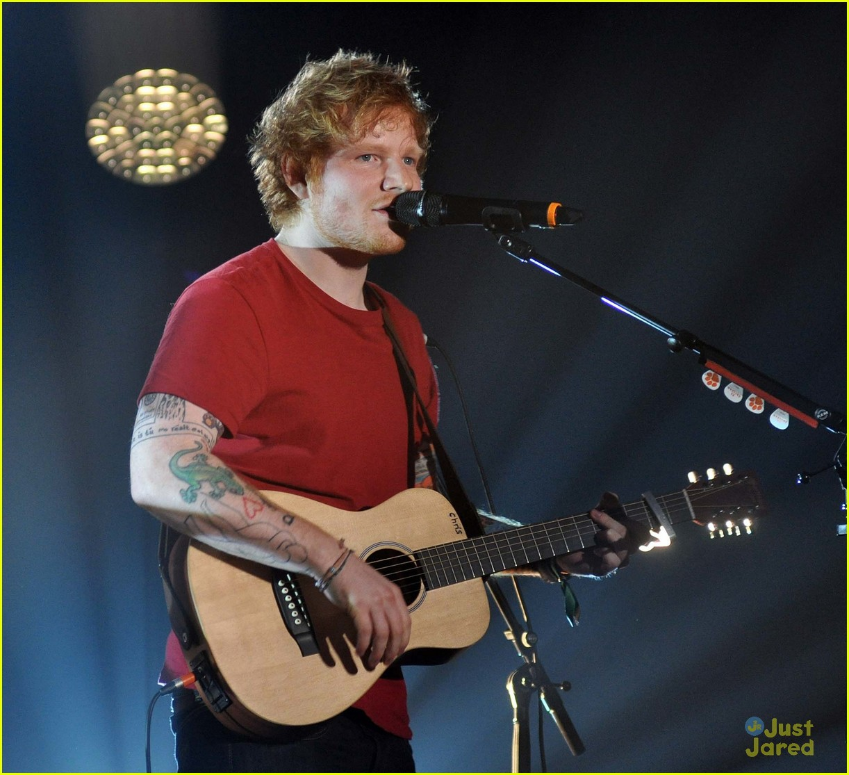 ed sheeran three shows one day 07