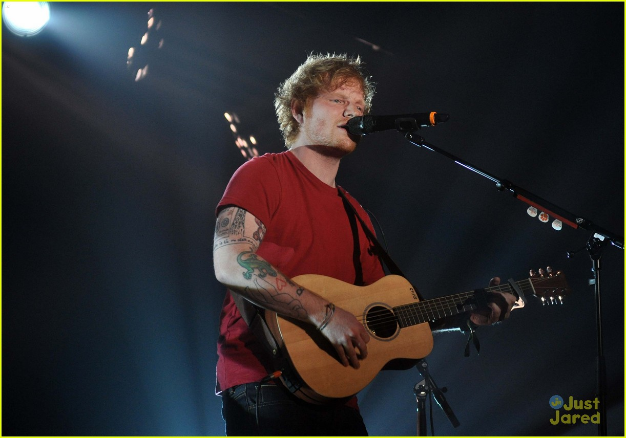 ed sheeran three shows one day 09