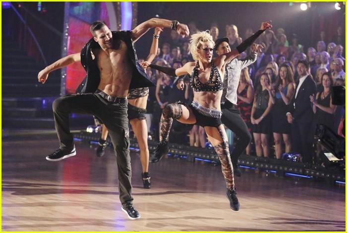 dwts finale dance repeats encores 01