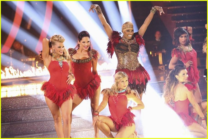 dwts finale dance repeats encores 05