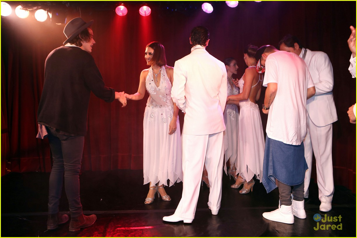 Harry styles liam payne show off their best tango moves see the harry styles liam payne tango dance with beautiful ladies 38 m4hsunfo