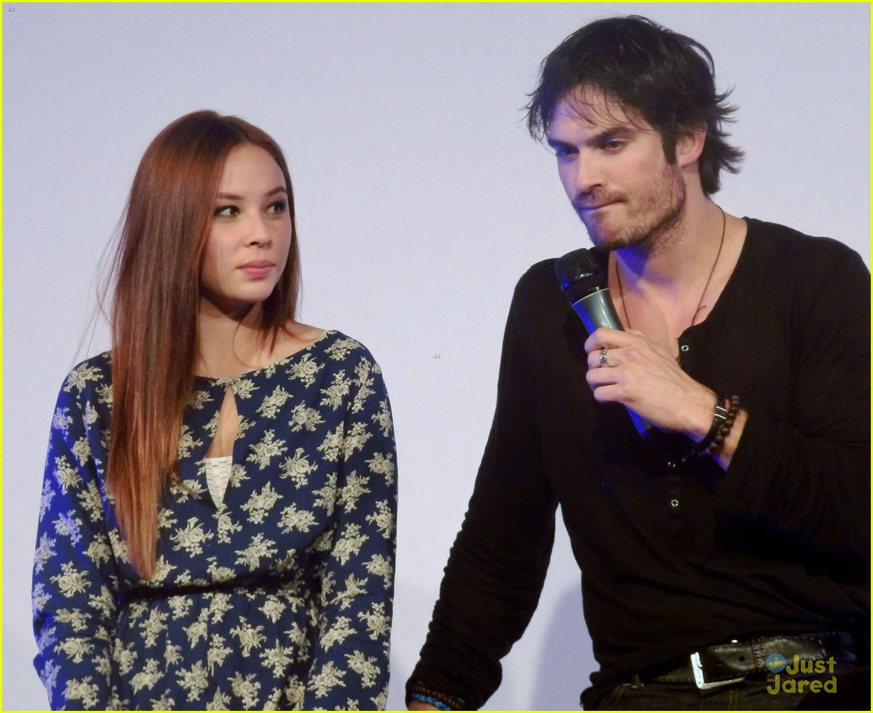 File:Malese Jow, Claire Holt & Nate Buzolic (7450849656 ...