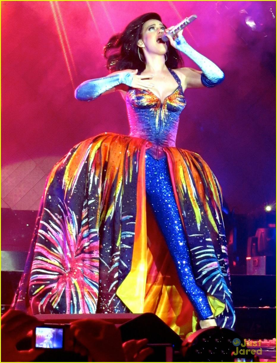Katy Perry Tour Ireland