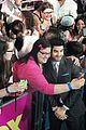 lea michele darren criss fox upfronts 2014 13