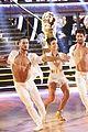 meryl davis maksim rumba dance duel dwts 10