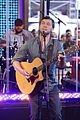 phillip phillips raging fire good morning america 02