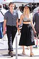 pixie lott oliver cheshire cannes spotting 04