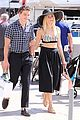 pixie lott oliver cheshire cannes spotting 08