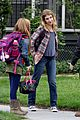 sophie nelisse gilly hopkins filming 01