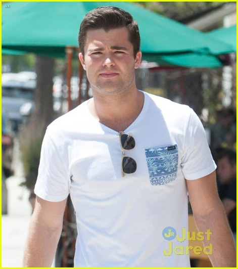 Spencer Boldman Reveals His Celebrity Crush Selena Gomez Photo