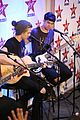 5 seconds of summer virgin radio visit 02