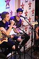 5 seconds of summer virgin radio visit 14