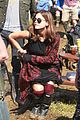 jenna coleman richard madden lily james more glastonbury 15