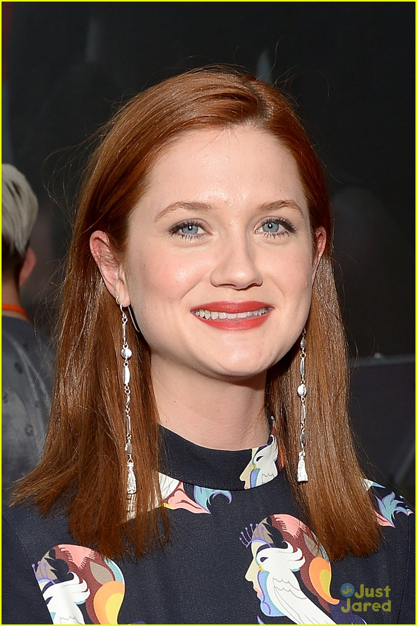 bonnie wright steckbrief