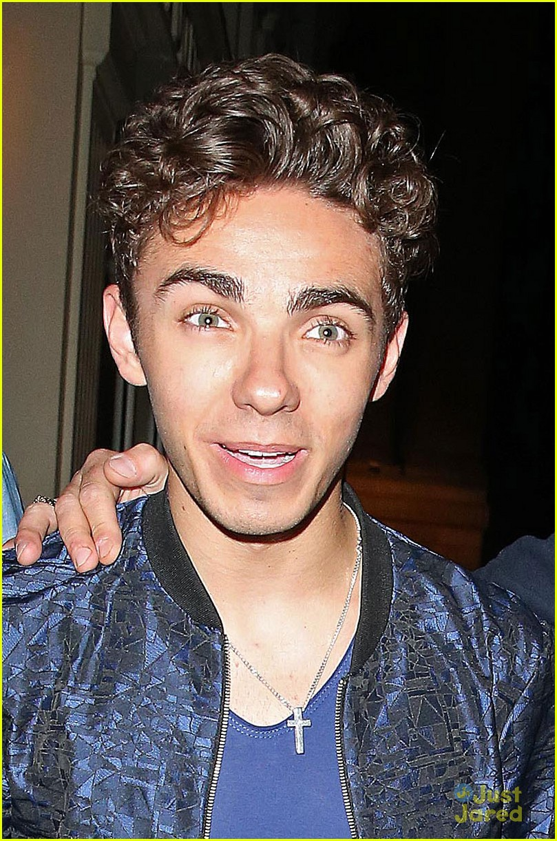 nathan sykes george shelley union j mahiki nightclub 01