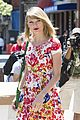 taylor swift wildflower dress young fans nyc 11