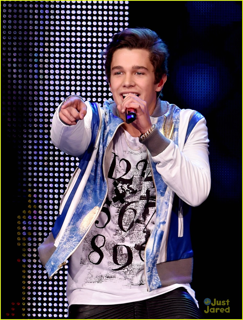 Austin mahone turns up la with the vamps fifth harmony shawn austin mahone concert nokia theatre los angeles 02 m4hsunfo
