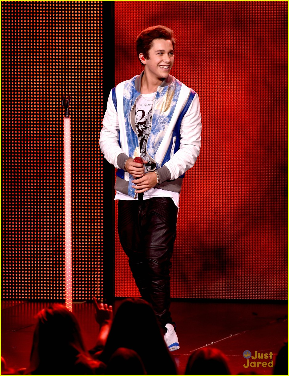Austin mahone turns up la with the vamps fifth harmony shawn austin mahone concert nokia theatre los angeles 04 m4hsunfo