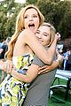 bella thorne jj summer fiesta party 02
