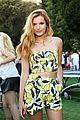 bella thorne jj summer fiesta party 09