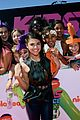 bethany hamilton madison beer kids choice sports awards 05