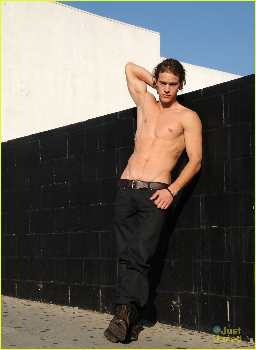 Ryan Dorsey Body