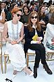 kristen stewart chops off hair for chanel fashion show 05