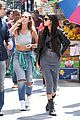 selena gomez chipolte lunch nyc 14
