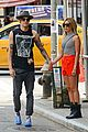 ashley tisdale chris french glasses adventures nyc 01