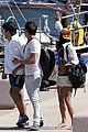 zac efron michelle rodriguez boat italy vacation 02