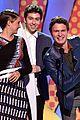 ansel elgort nat wolff teen choice awards 2014 10