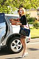 bella thorne pizza pickup satchel 02