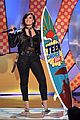 demi lovato wins summer song performance tcas 01