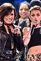 demi lovato wins summer song performance tcas 05